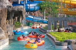 Berbagai Pilihan Rekreasi & Wisata Lebaran di Semarang