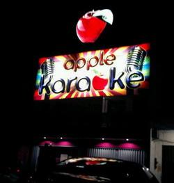 Apple Karaoke Semarang Majapahit