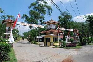 Kampung Kopi Banaran, Cafe dan Wisata Agro Semarang