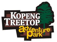 Kopeng Treetop Adventure Park
