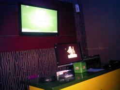 Ruang karaoke apple majapahit