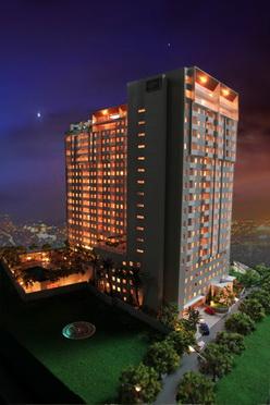 Apartemen Mutiara Garden