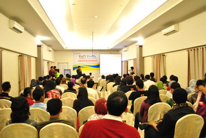 Rotifresh: Berbagi, Bersatu Untuk Indonesia