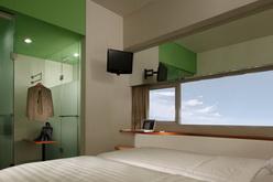 ruang hotel whiz