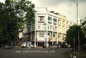 Bank Saudara Semarang