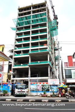 best western star hotel - progress februari 2012