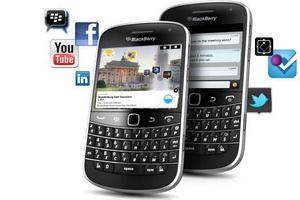Operator Dan Dealer Resmi Blackberry Semarang Seputar Semarang