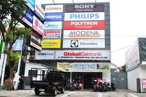 Global Elektronik Fatmawati Seputar Semarang