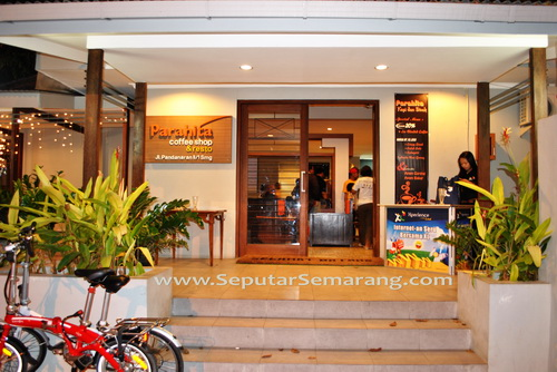 Parahita Coffee Shop & Resto [Closed]