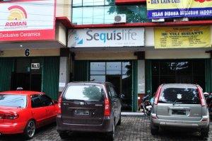 Sequislife Semarang Master Agency