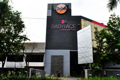 Babyface club and karaoke the best entertainment in town