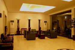lobby hotel merbabu