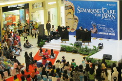 semarang care for japan at paragon