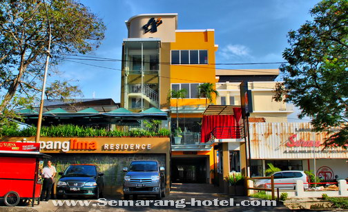 Simpang Lima Residence