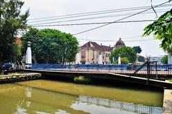jembatan berok