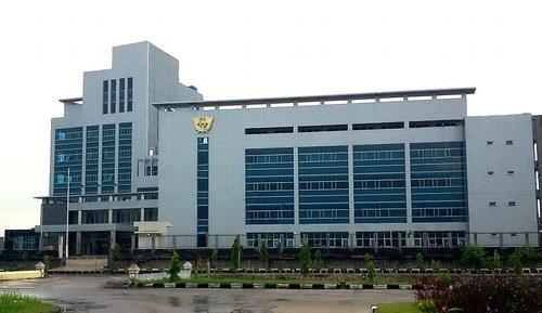 Kantor Bea Cukai KPPBC Semarang Tanjung Emas