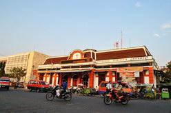 Kantor pos besar semarang kota lama