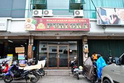 rumah makan puri oka semarang