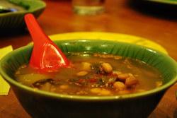 sup di ikan bakar cianjur semarang kota lama