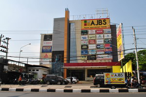 AJBS Home Improvement Center
