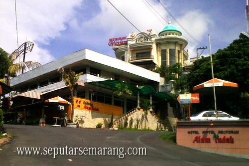 Hotel Alam Indah