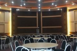 Auditorium bapelkes
