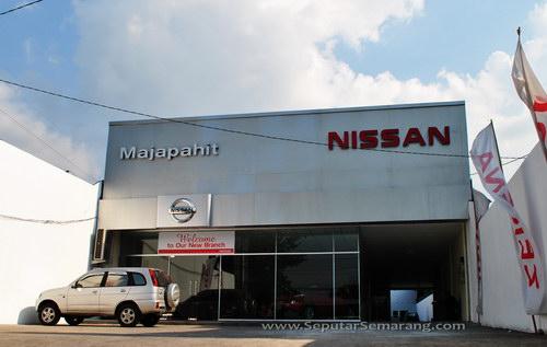 Nissan Majapahit