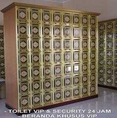 goshen columbarium, tempat penitipan abu jenazah indoor