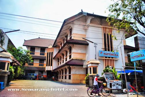 Hotel Pattimura