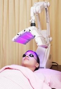 lexa klinik service, perawatan kulit komprehensif