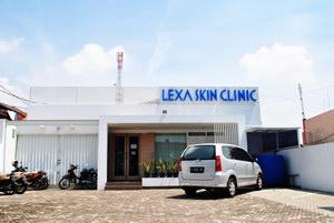 Lexa Skin Clinic, Klinik Spesialis Kulit