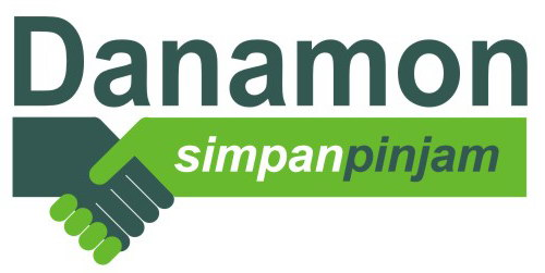 Logo Danamon Simpan Pinjam
