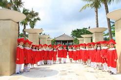Taman kanak kanak Kiddie Land Semarang