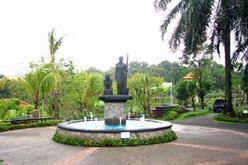 Taman djamoe indonesia semarang