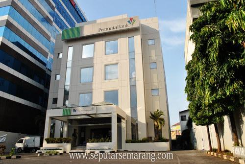 PT Bank Permata Tbk Cabang Semarang