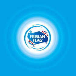 Frisian Flag Indonesia Logo