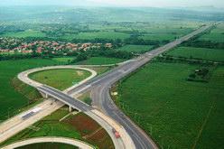 Jalan Tol Kanci Pejagan by Adhi Karya