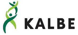 kalbe logo baru