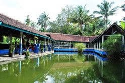 Taman Pemancingan Jimbaran Bandungan Seputar Semarang