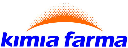 Logo Kimia Farma Resolusi Tinggi