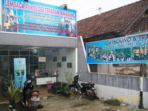 LPT Semarang, Lembaga Psikologi Terapan