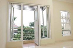 Pintu UPVC Mutiara Sewakul