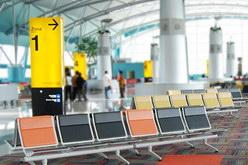 Terminal 3 Soekarno Hatta Airport