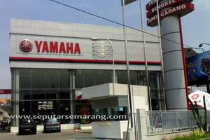 Dealer dan Bengkel Resmi Yamaha