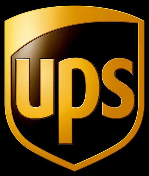 UPS, United Parcel Service