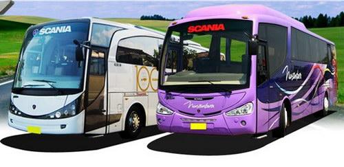 PO Bus Nusantara