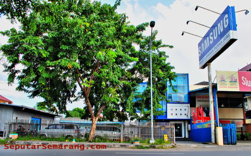 samsung servis center semarang mt haryono