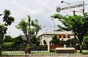 United Tractors Semarang