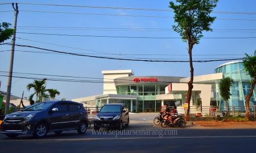Nasmoco Majapahit Semarang