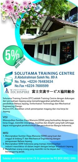 Solutama Training Center